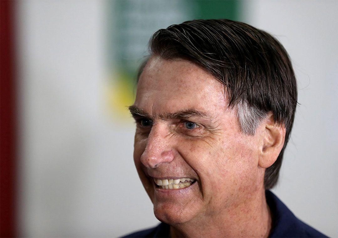 Bolsonaro deve propor independência do BC em eventual transição