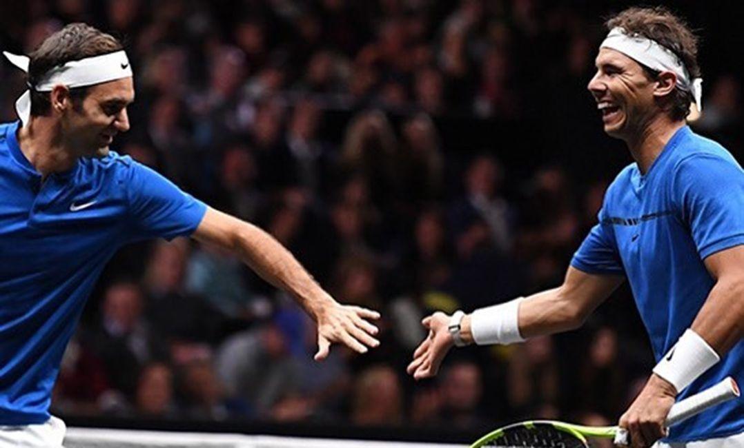 Ferrer: Nadal fez Federer buscar mais disciplina e evolução