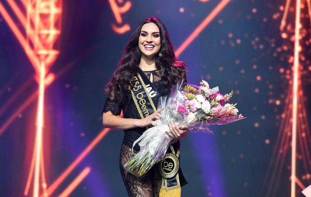 Band transmite Miss São Paulo BE Emotion 2019 neste sábado