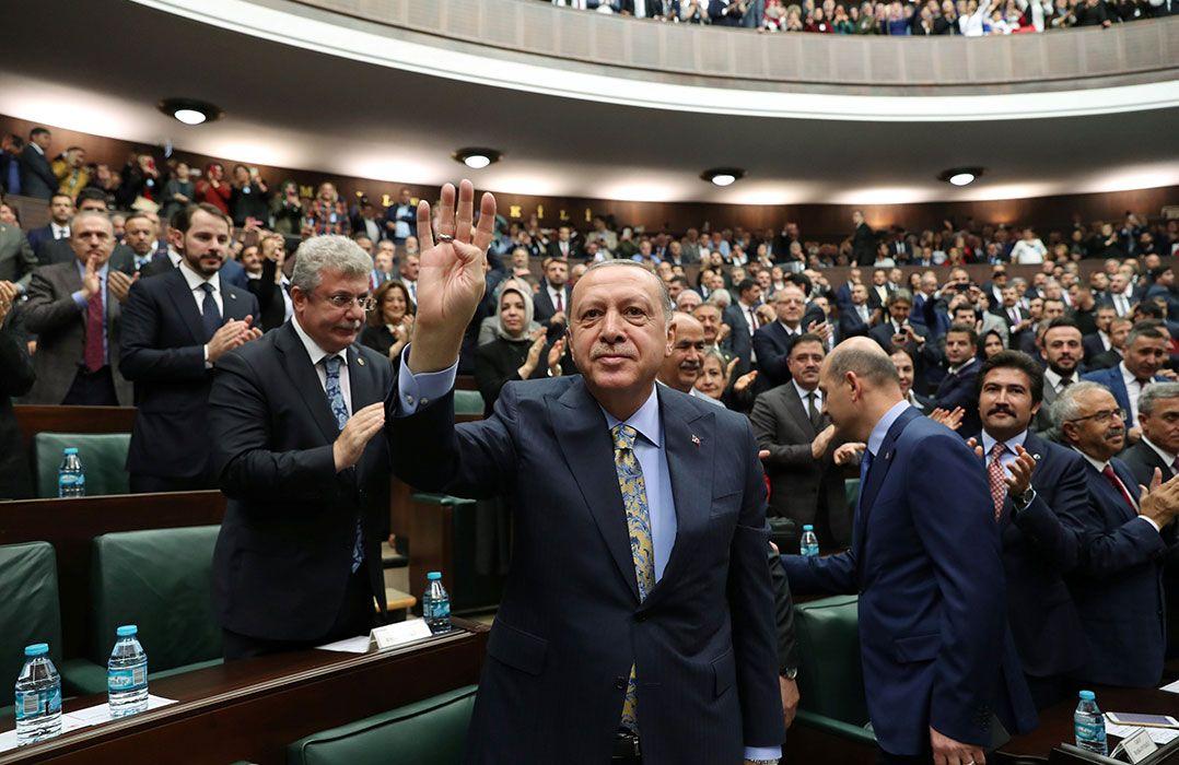 Erdogan diz que jornalista saudita foi 'assassinado' em 2 de outubro