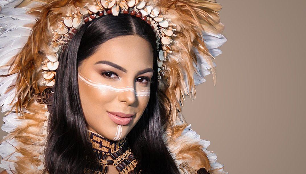 Miss Brasil anuncia campanha oficial rumo ao Miss Universo