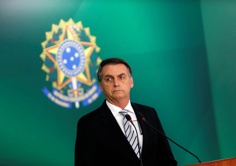 Bolsonaro admite que dificilmente Previdência será aprovada neste ano
