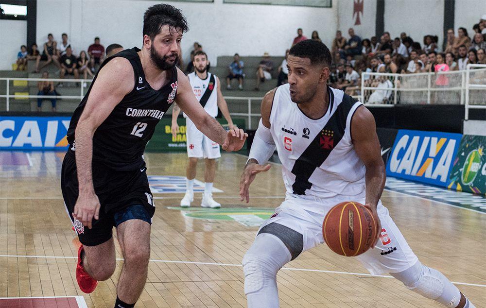 Temporada 2019/2020 do NBB terá 16 equipes, mas Vasco está fora