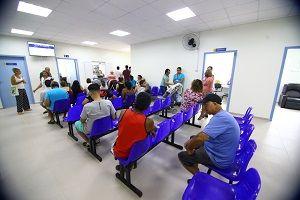 Substituição dos médicos cubanos começam em São José