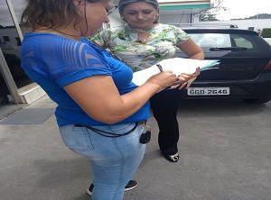 Procon fiscaliza postos em Ilhabela