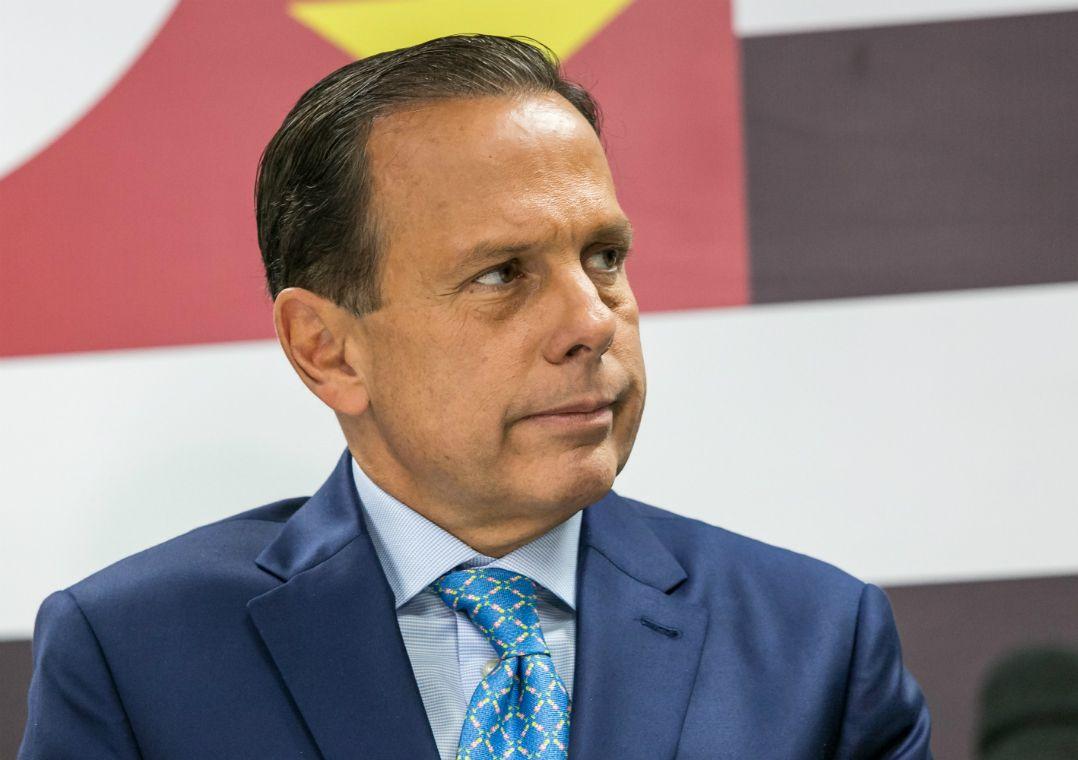 Procuradoria eleitoral pede a cassação de Doria