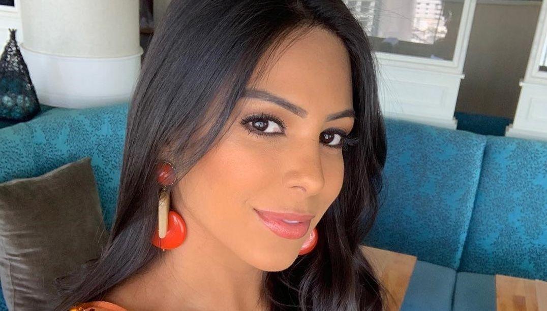 'Minha principal adversária sou eu mesma', diz Miss Brasil