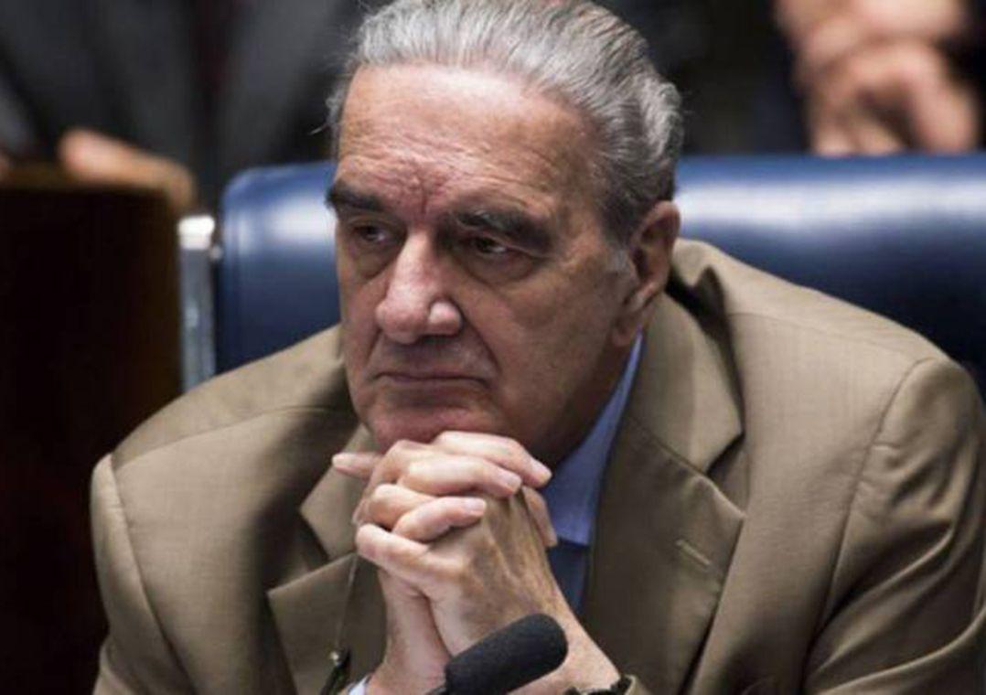 Belluzzo diz não perder tempo com Paulo Nobre e Mustafá no Palmeiras