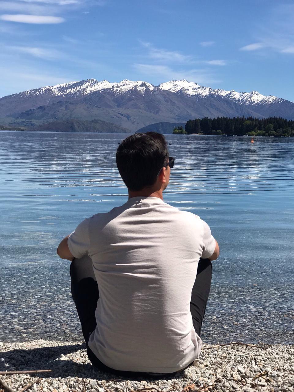 As mais lindas paisagens da Nova Zelândia