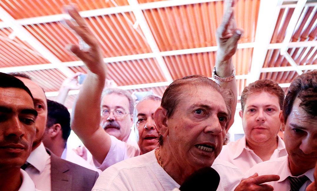 Polícia acredita que João de Deus está fora de Goiás