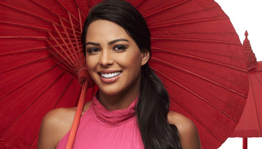 Veja os lugares vistados pela Miss Brasil na Tailândia