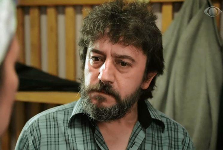 Mehmet Conversa Com Ates E Diz Que Vai Lhe Dar O