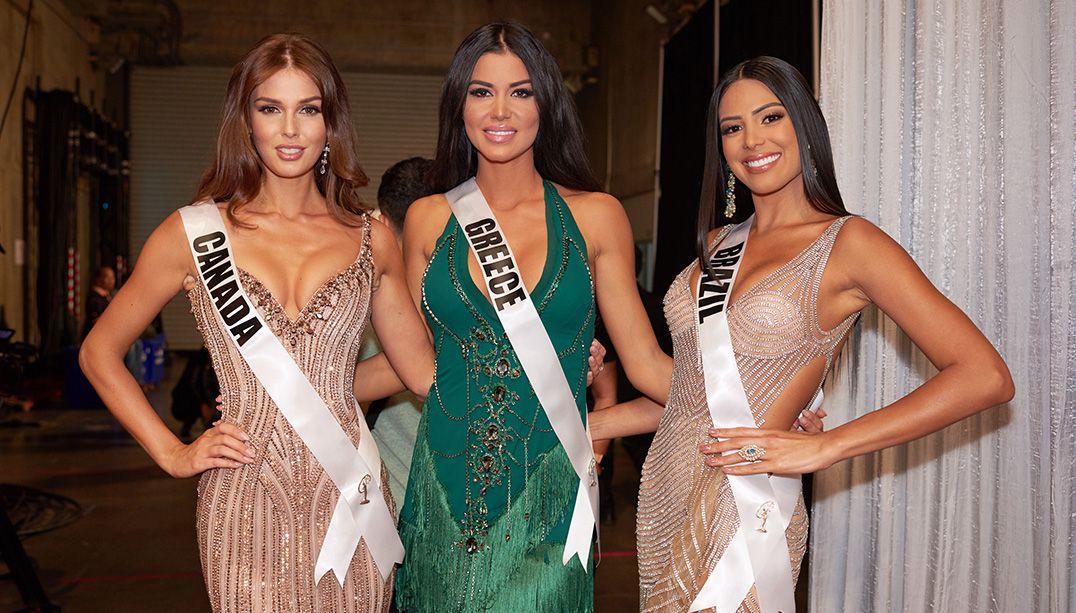 Você sabe tudo sobre o Miss Universo? Faça o teste e descubra