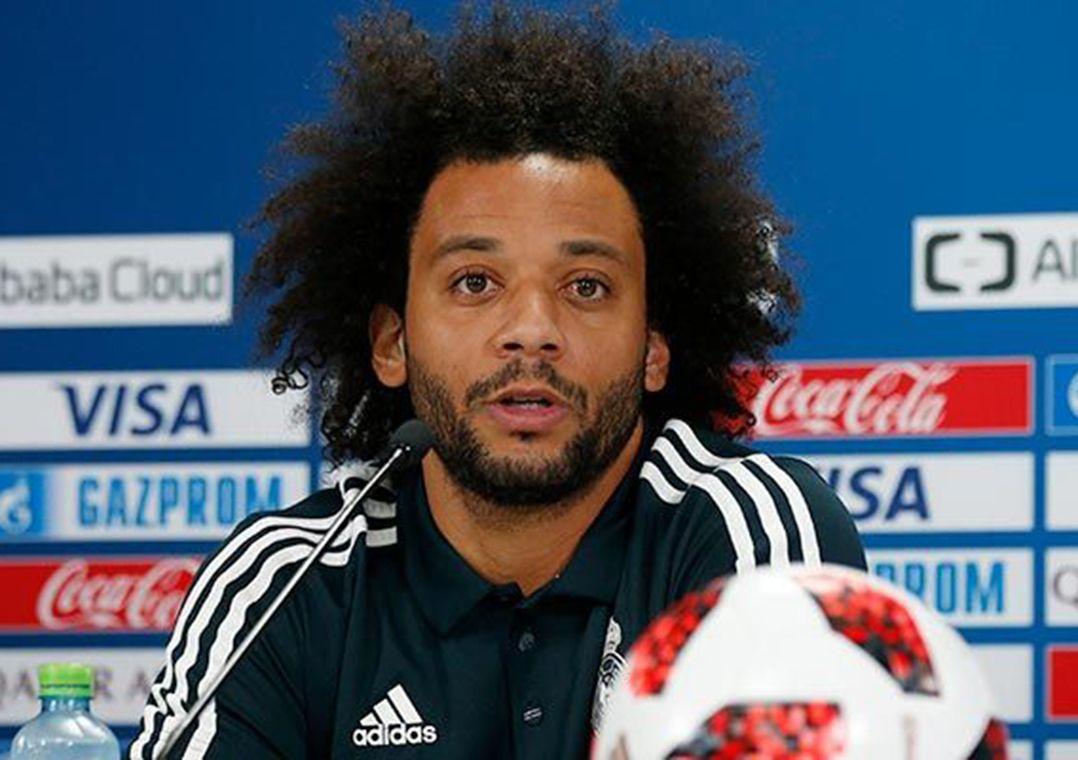 Marcelo desconversa sobre futuro de Mourinho