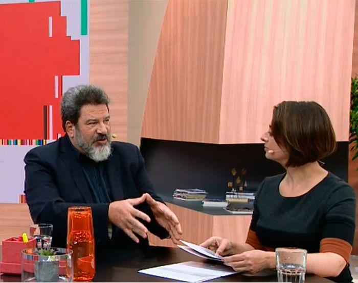 Uma entrevista com Mario Sergio Cortella