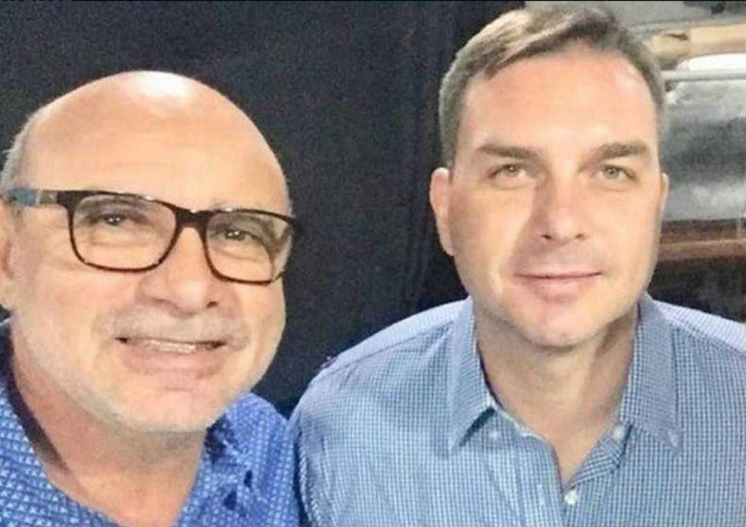Fabrício Queiroz pede avaliação policial para adquirir arma de fogo