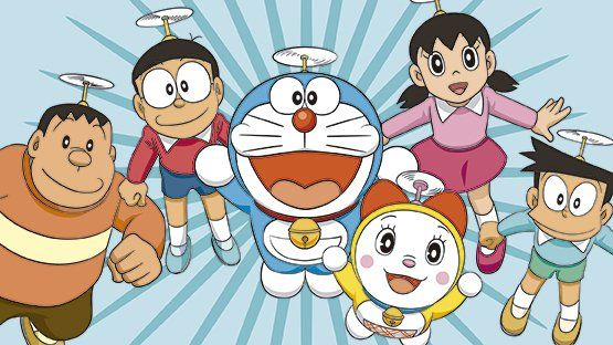 Conheça a origem de Doraemon
