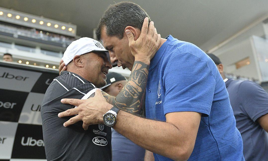 Peres revela que Santos fez pedido ao Real Madrid para ter Rodrygo ... 33b31f1401032