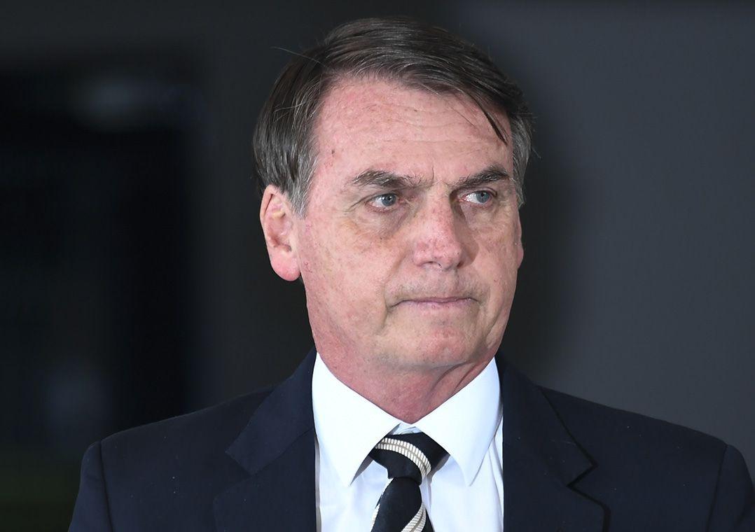Bolsonaro diz que irá determinar diminuição do preço da conta de luz