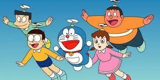 As origens de Doraemon