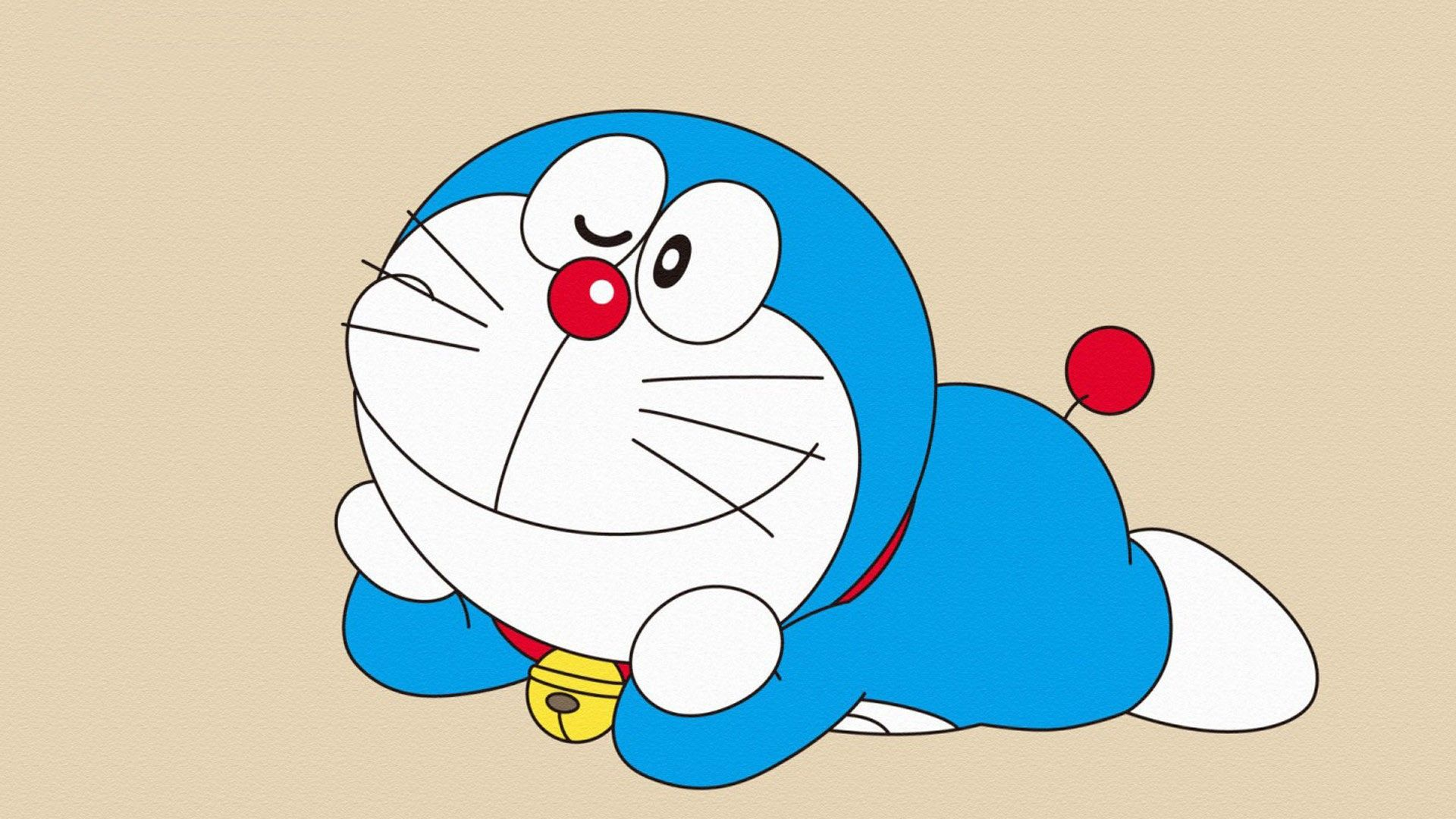 O anime Doraemon