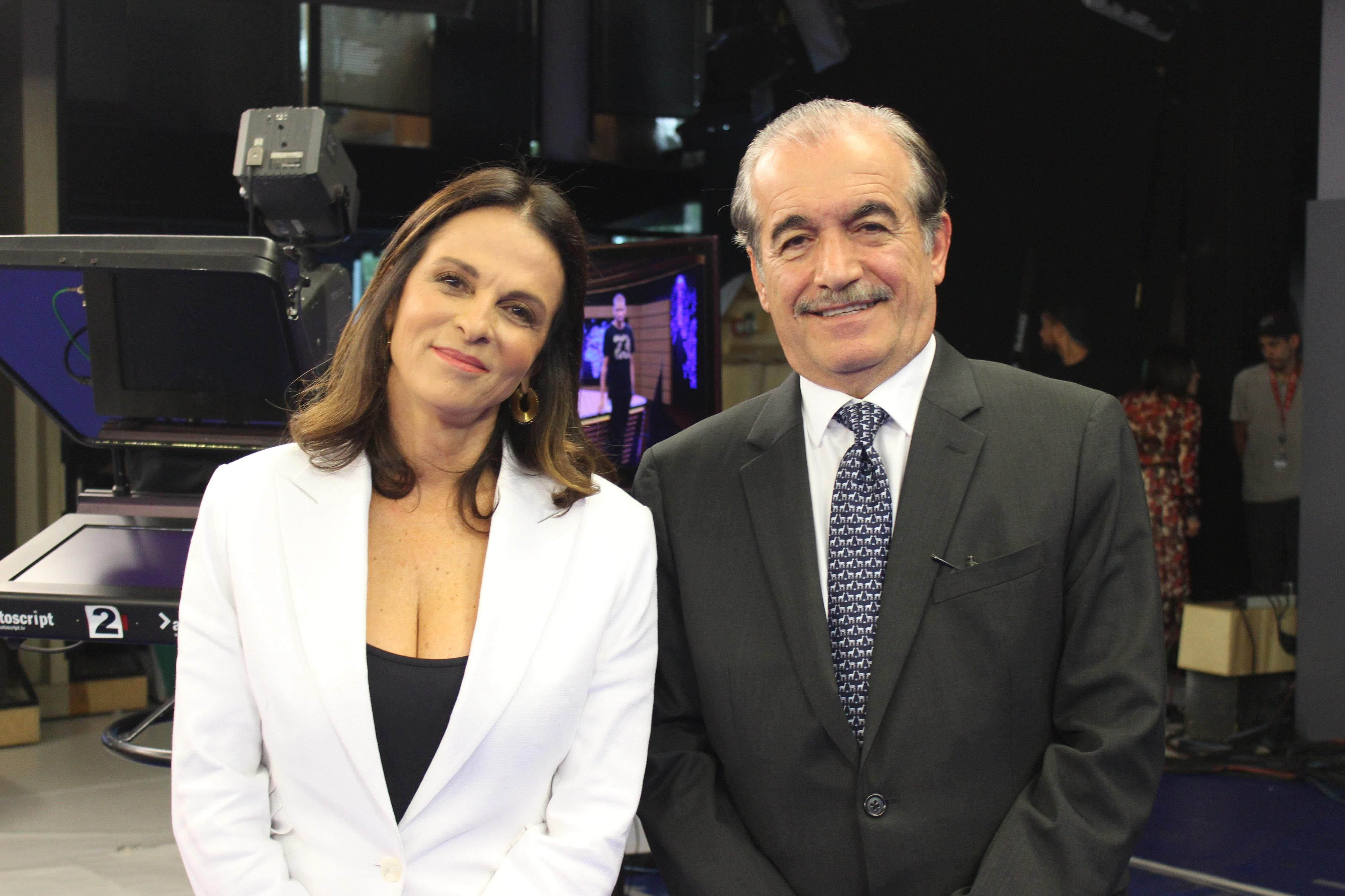 Sonia entrevista Chaim Zaher