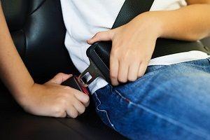 Redução de acidentes no estado