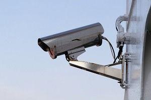 Monitoramento por câmeras é inaugurado em Guaratinguetá