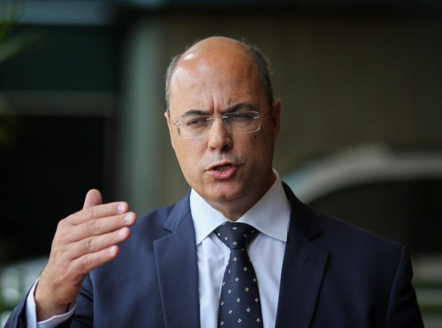 Alexandre de Moraes nega suspensão de processo de impeachment de Witzel