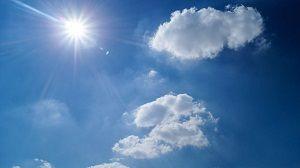 Confira a previsão do tempo dessa sexta-feira (1)
