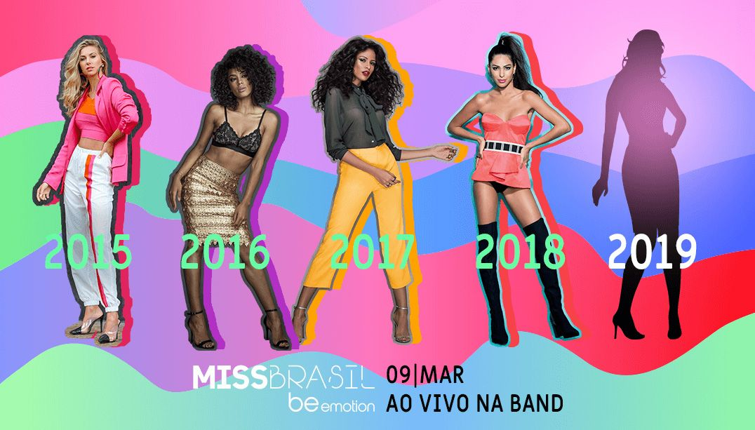 Miss Brasil 2019 já tem data e local confirmados