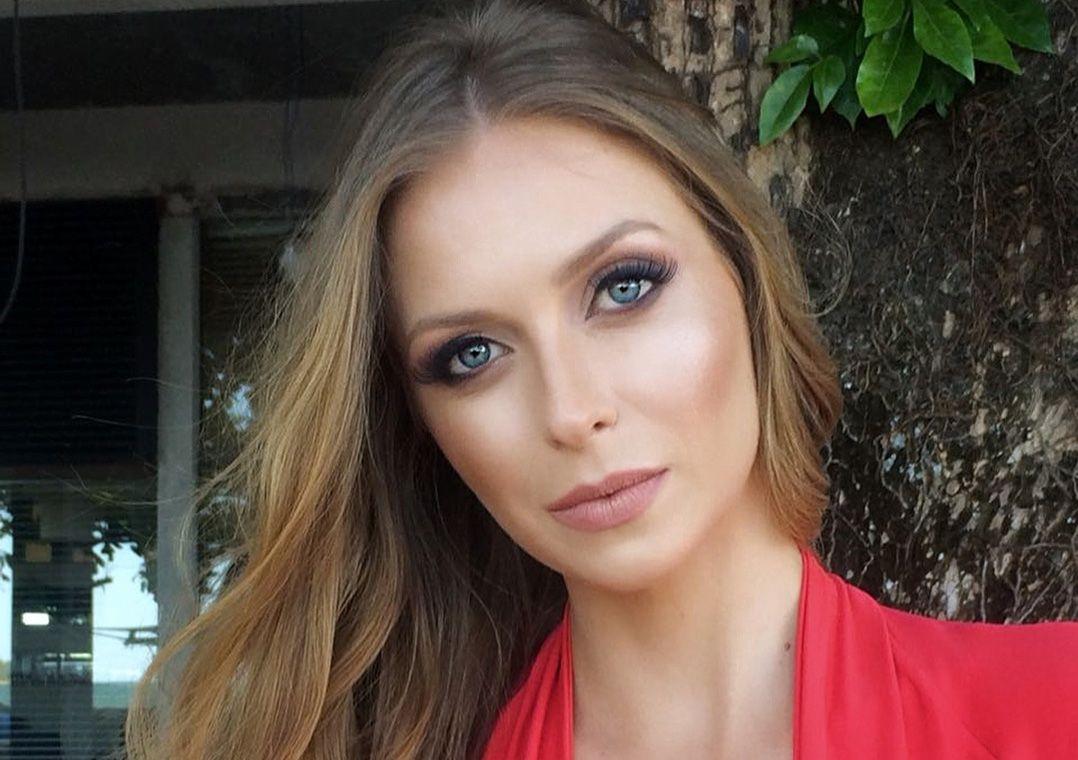 'Quero propagar a ideia da mulher livre, bela e forte', diz Miss SC