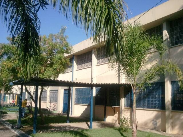 Escola é furtada no bairro Dom Pedro I, em São José dos Campos