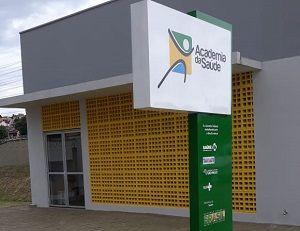 Programa Academia da Saúde chega a Taubaté