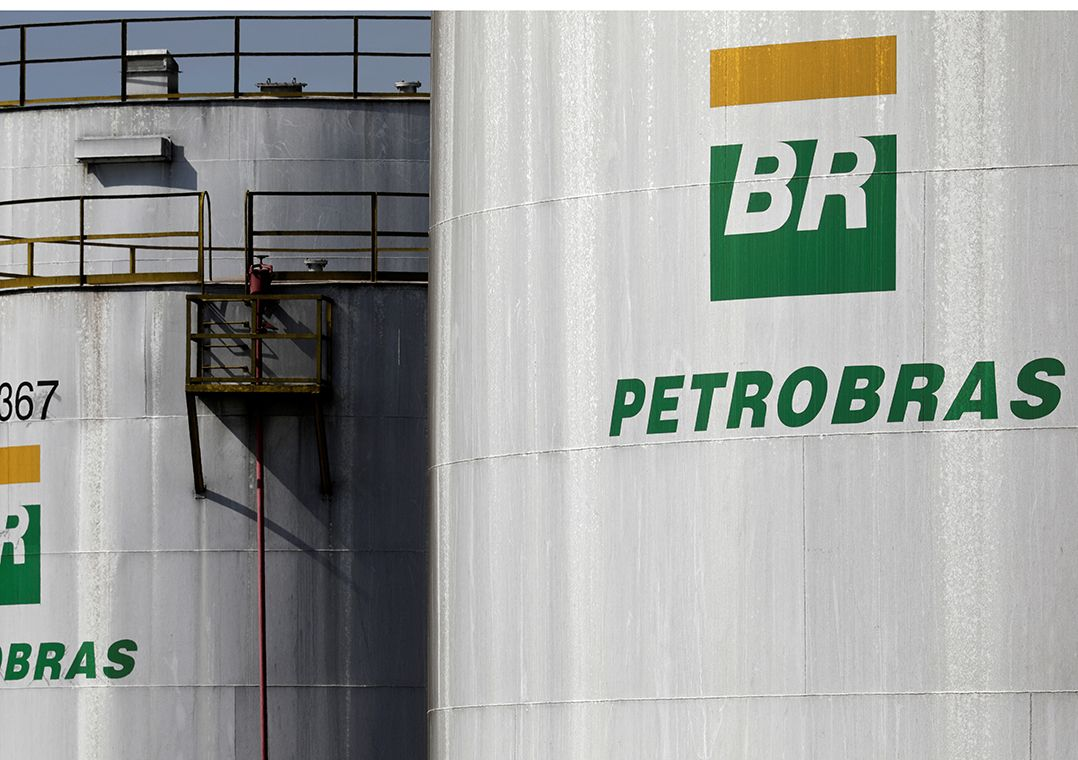 Petrobras eleva em 1,23% preço médio da gasolina nas refinarias