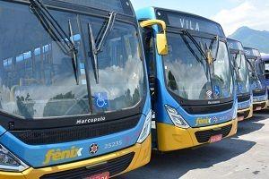 Ilhabela tem tarifa de ônibus a R$ 1 até o fim do Carnaval