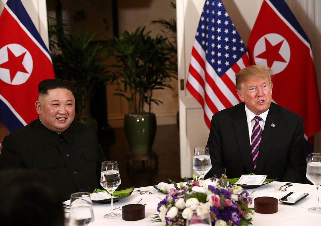 Nada mudou em esforços diplomáticos dos EUA com Coreia do Norte