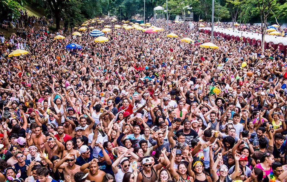 Villa Country promete realizar maior bloco sertanejo de São Paulo -  Notícias - Entretenimento - Band.com.br