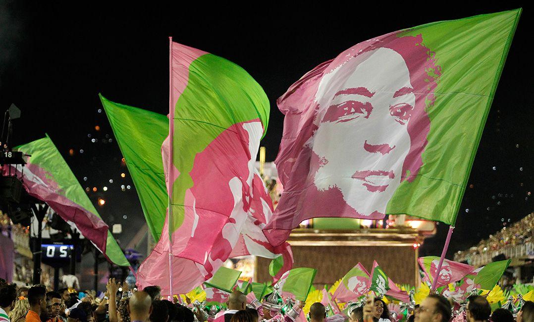 Mangueira conquista o 20º título; Imperatriz e Império são rebaixadas