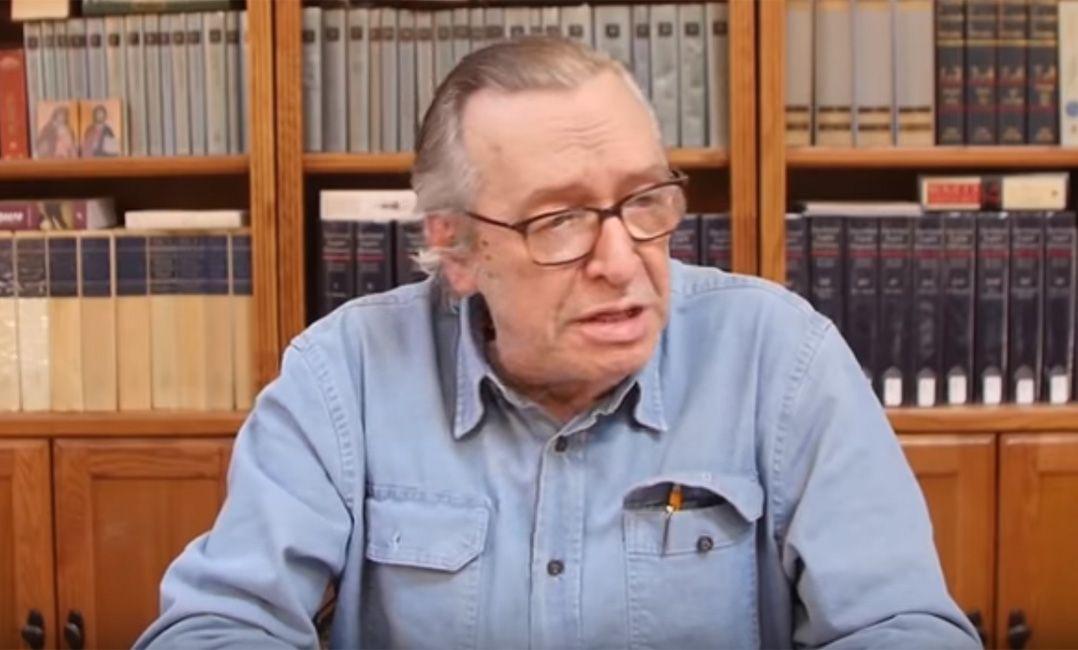 Planalto reage as declarações ofensivas de Olavo de Carvalho julgando atitudes do governo
