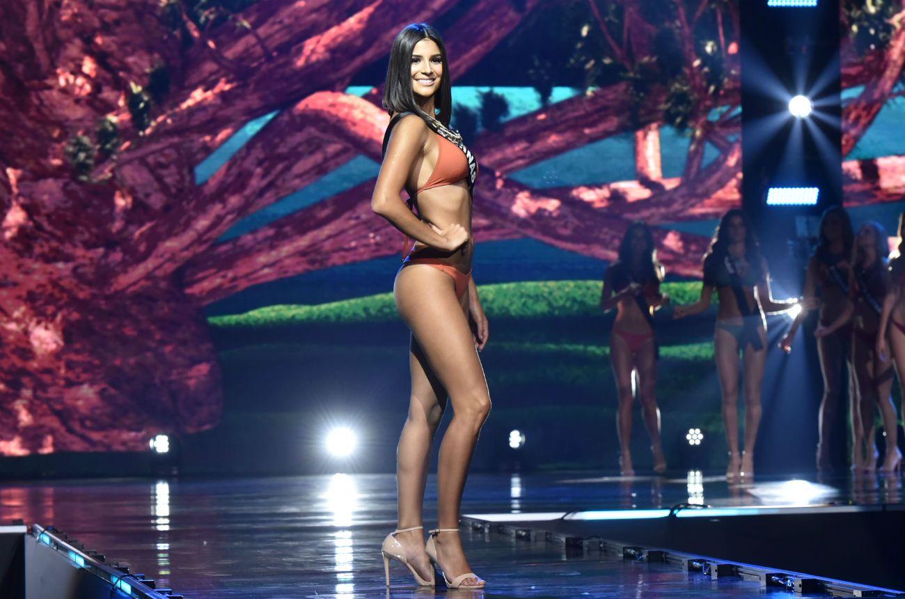Júlia Horta mira no Miss Universo após conquistar coroa nacional
