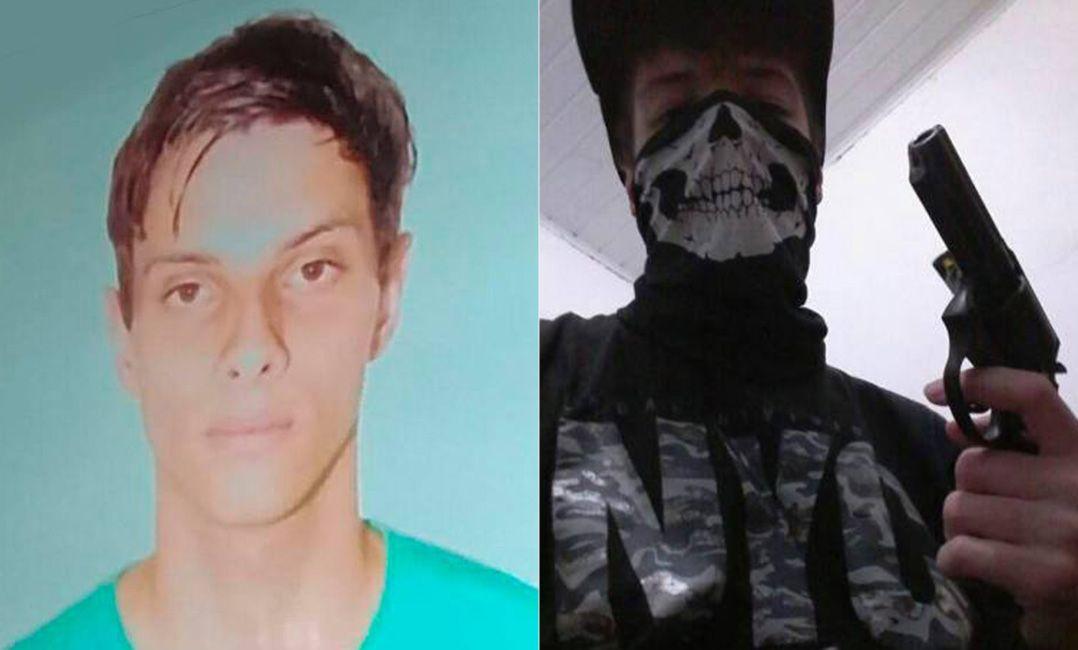 Polícia Identifica Jovens De 25 E 17 Anos Como Atiradores
