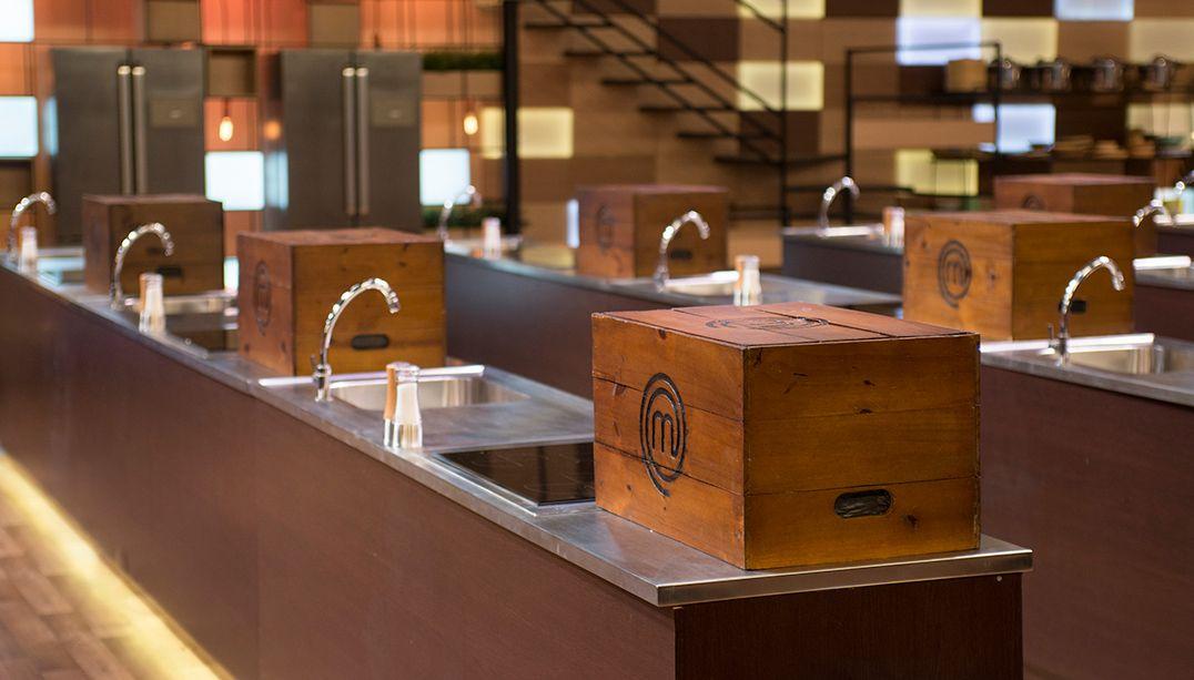 A Caixa Misteriosa é símbolo do programa