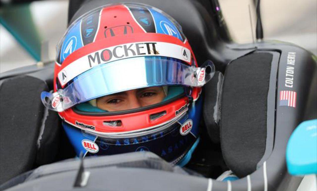 66176109d2 Colton Herta surpreende e vence o GP de Austin - Band.com.br