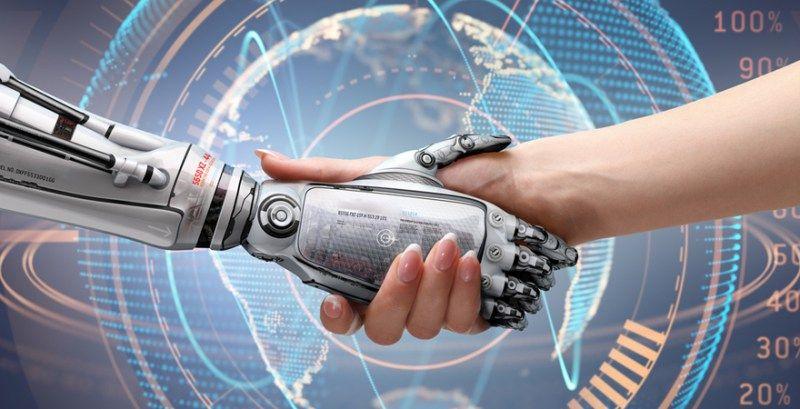 Os avanços da tecnologia