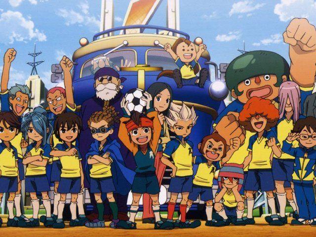 Um campeonato de futebol
