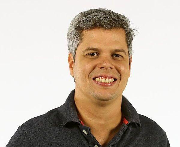 Bernardo Ramos é comentarista da Band / Divulgação