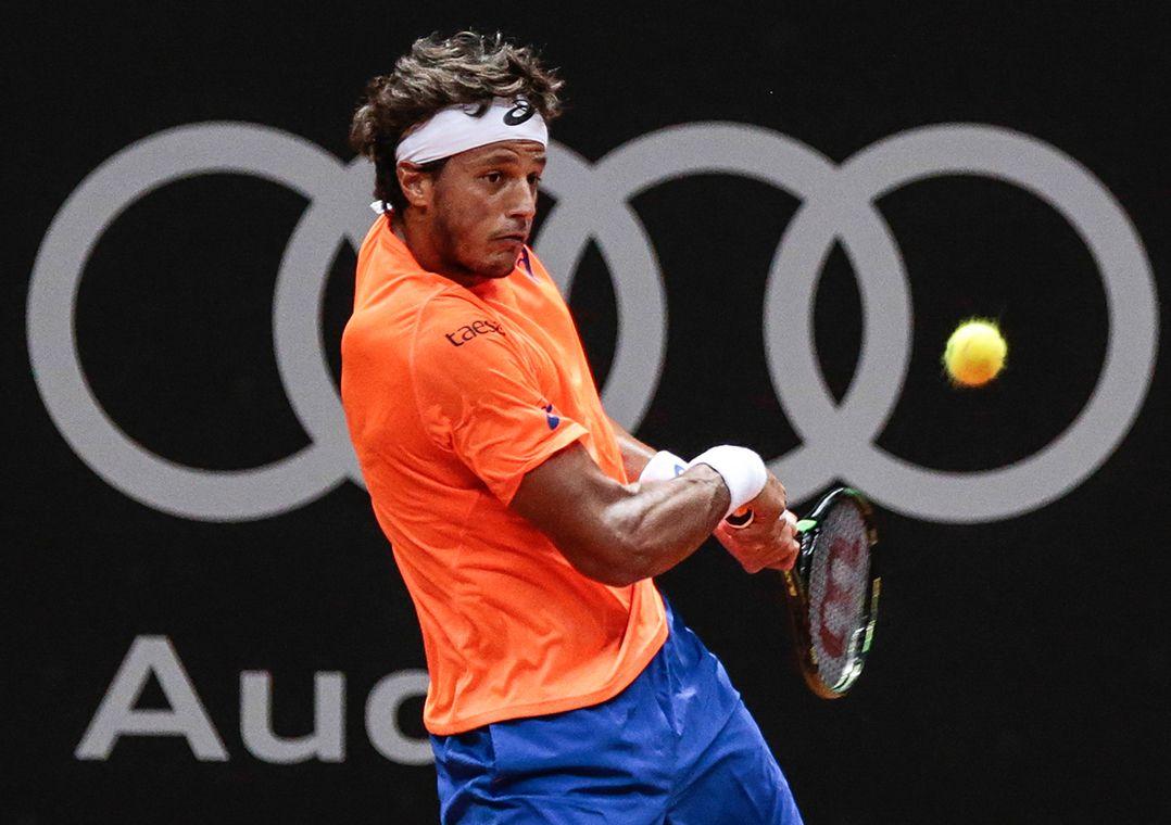 Após ter punição revogada, tenista João Souza volta a ser suspenso