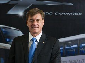 Embraer anuncia o indicado para presidência da empresa