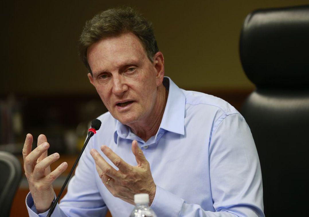 Maioria do Tribunal Regional Eleitoral do Rio decide pela inelegibilidade de Crivella
